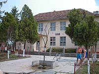 Misca - Scoala generala - Virtual Arad County (c)2002