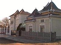 Sepreus - Constructii noi - Virtual Arad County (c)2001
