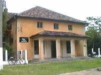 Zerind - Casa de cultura - Virtual Arad County (c)1999