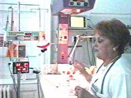 diabetic laparoscopic hernia repair
